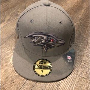 NWT / Baltimore Ravens / size 7